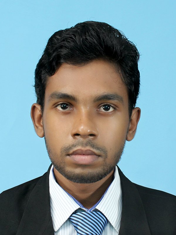 damaith ekanayake
